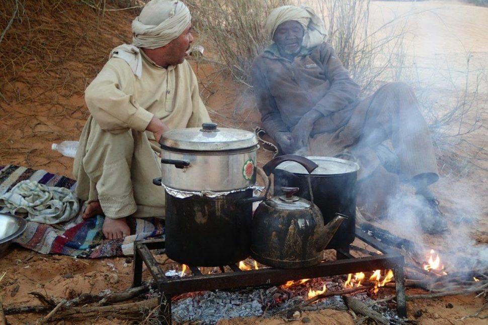 vaření naSahaře - vision quest 2014