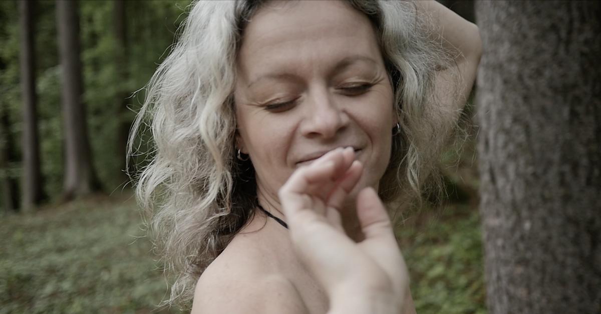 Bohdana Kabátová - sebevědomá žena